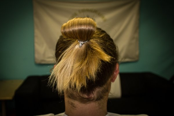 Manbun - Hair Ties For Guys