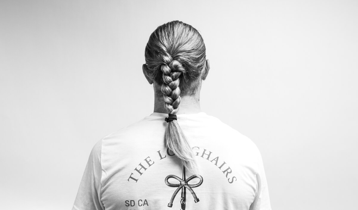 The Rope (back view)