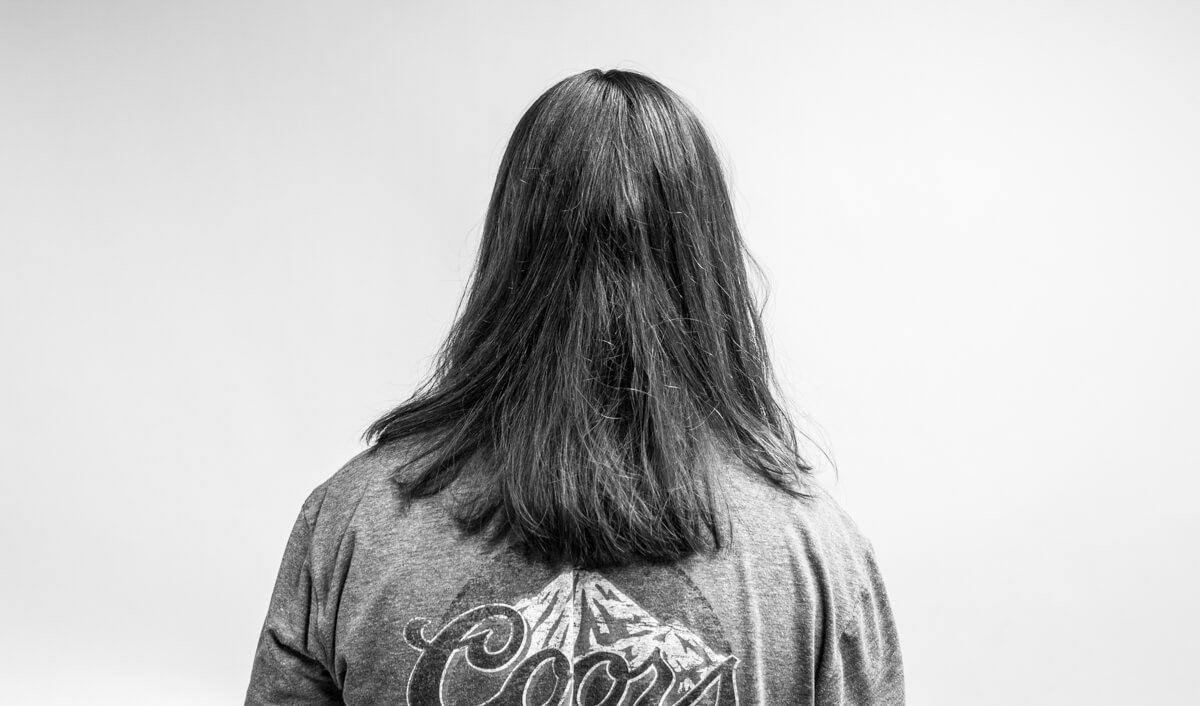 The Free Flow (back view)