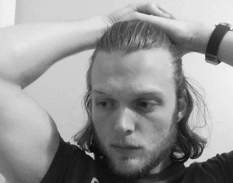 The Hair Clip For Men