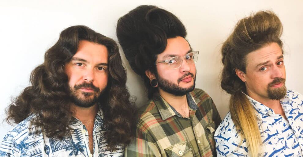 Long Hairstyles For Men In 2020 From The Guys Who Actually Wore Them
