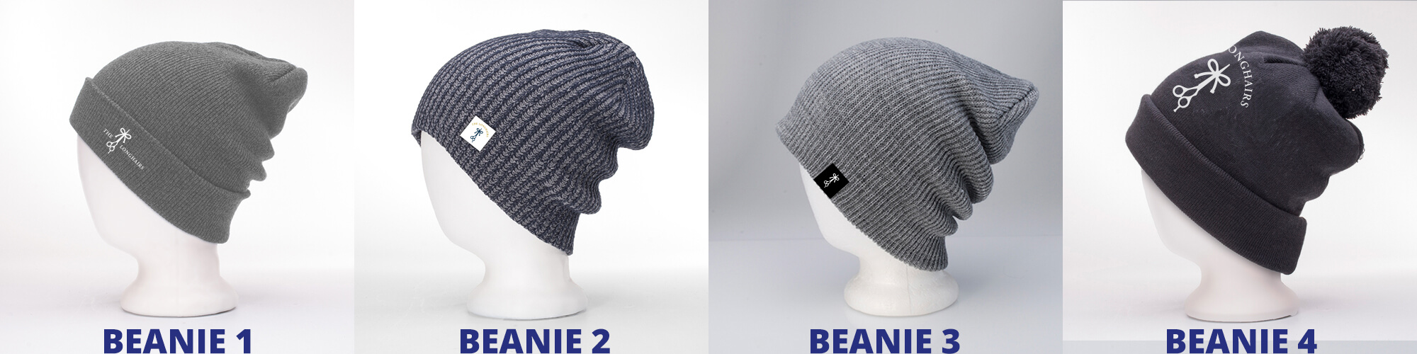 How To Wear A Beanie With Long Hair For Guys