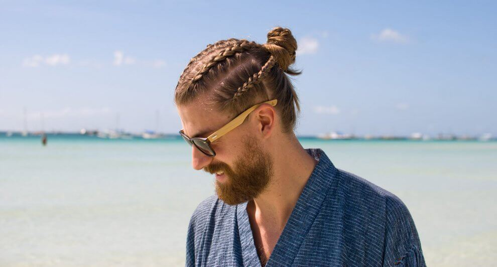The Parallel Journeys Of Long Hair And Style For Men The Longhairs