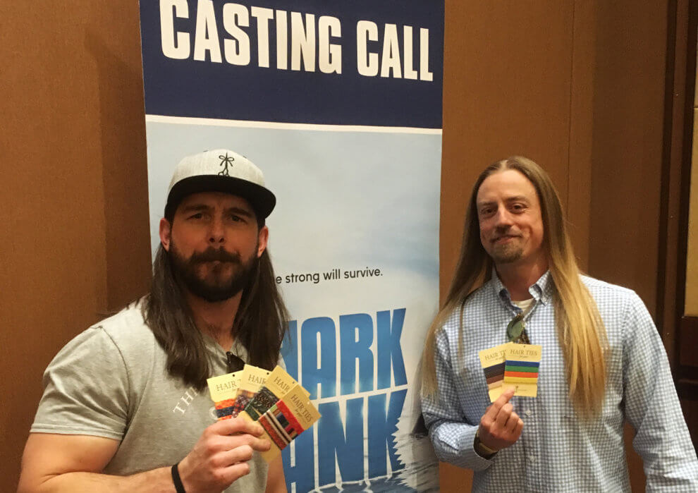 Shark Tank Open Casting  What It s Really Like faf12f54609