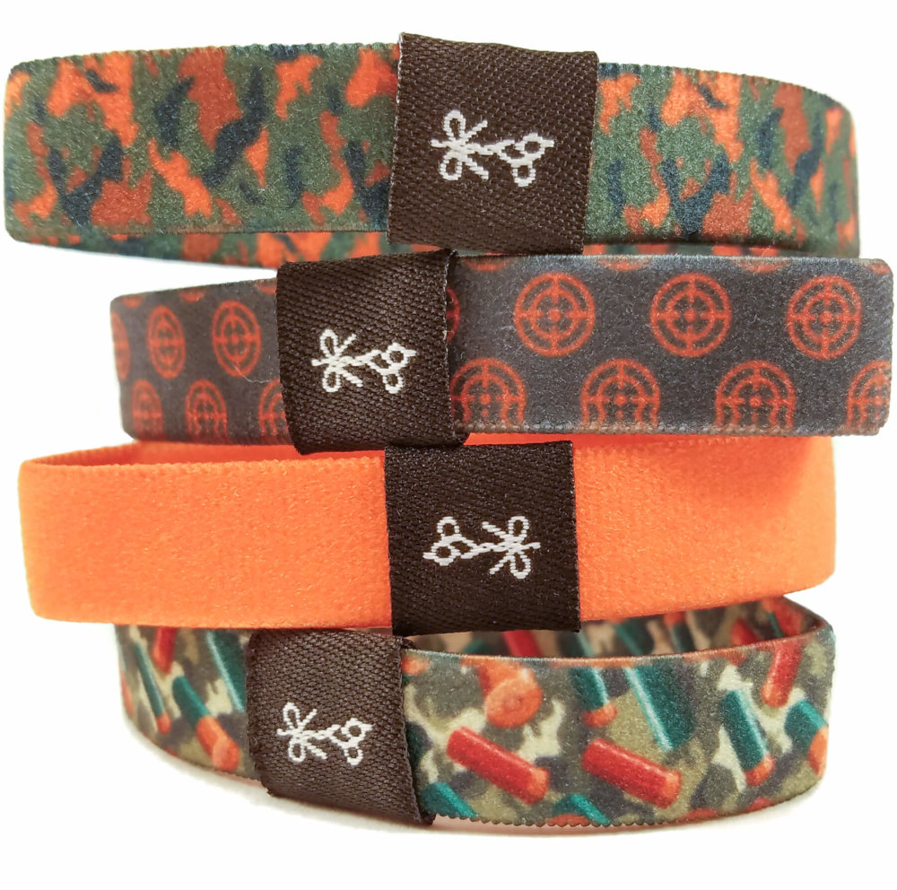 outdoorsmans hair ties for guys