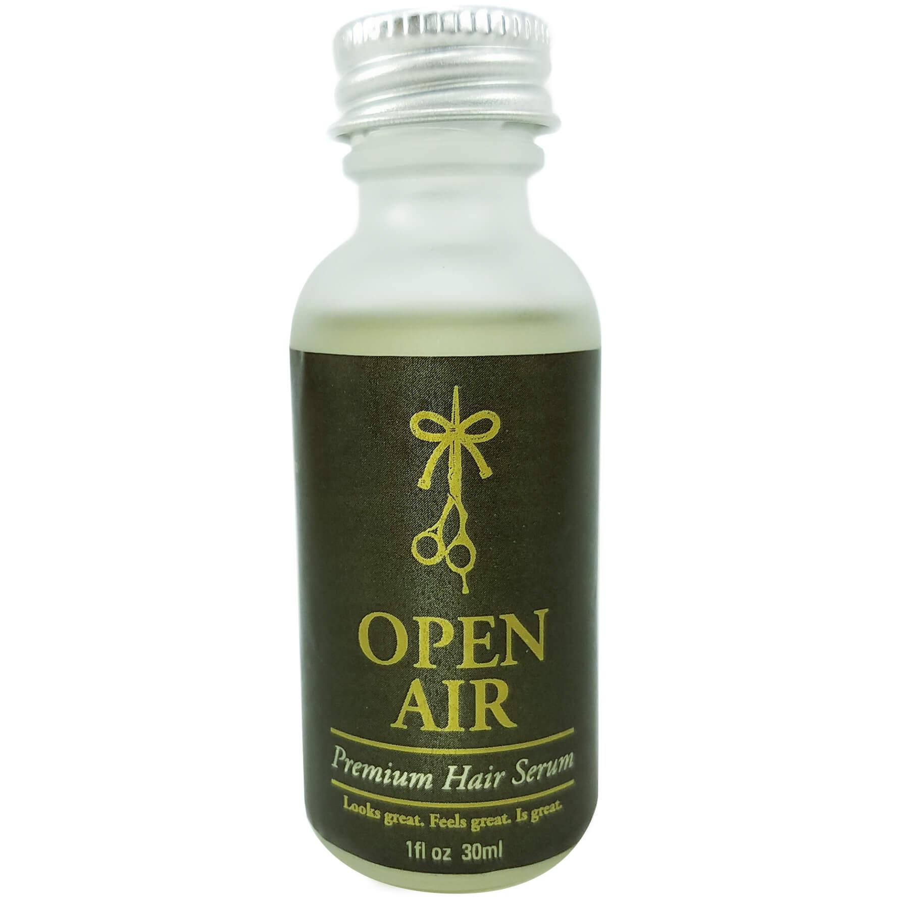 Open Air Hair Serum