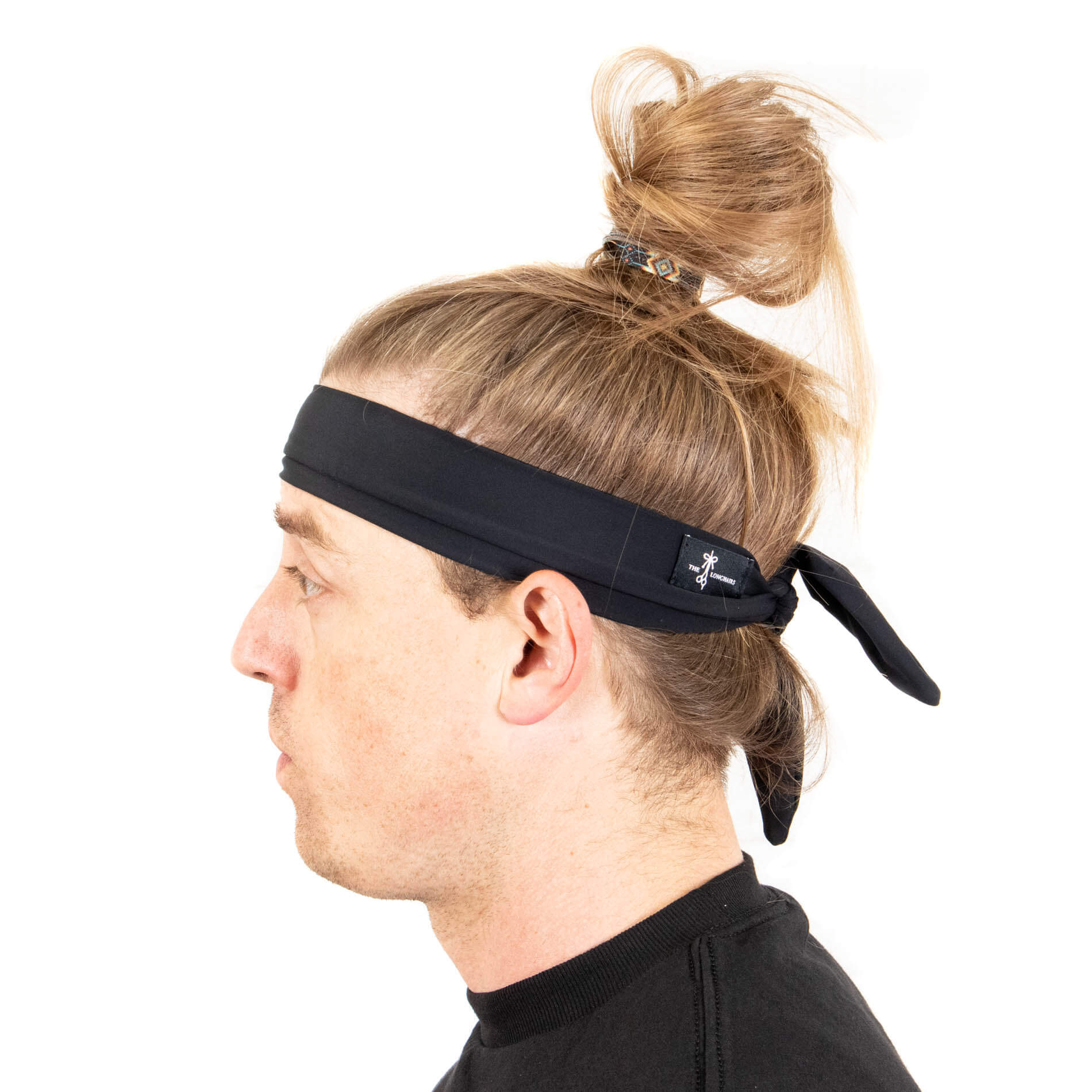"""""""The Diamondbacks"""" Native Print Thin Headbands"""