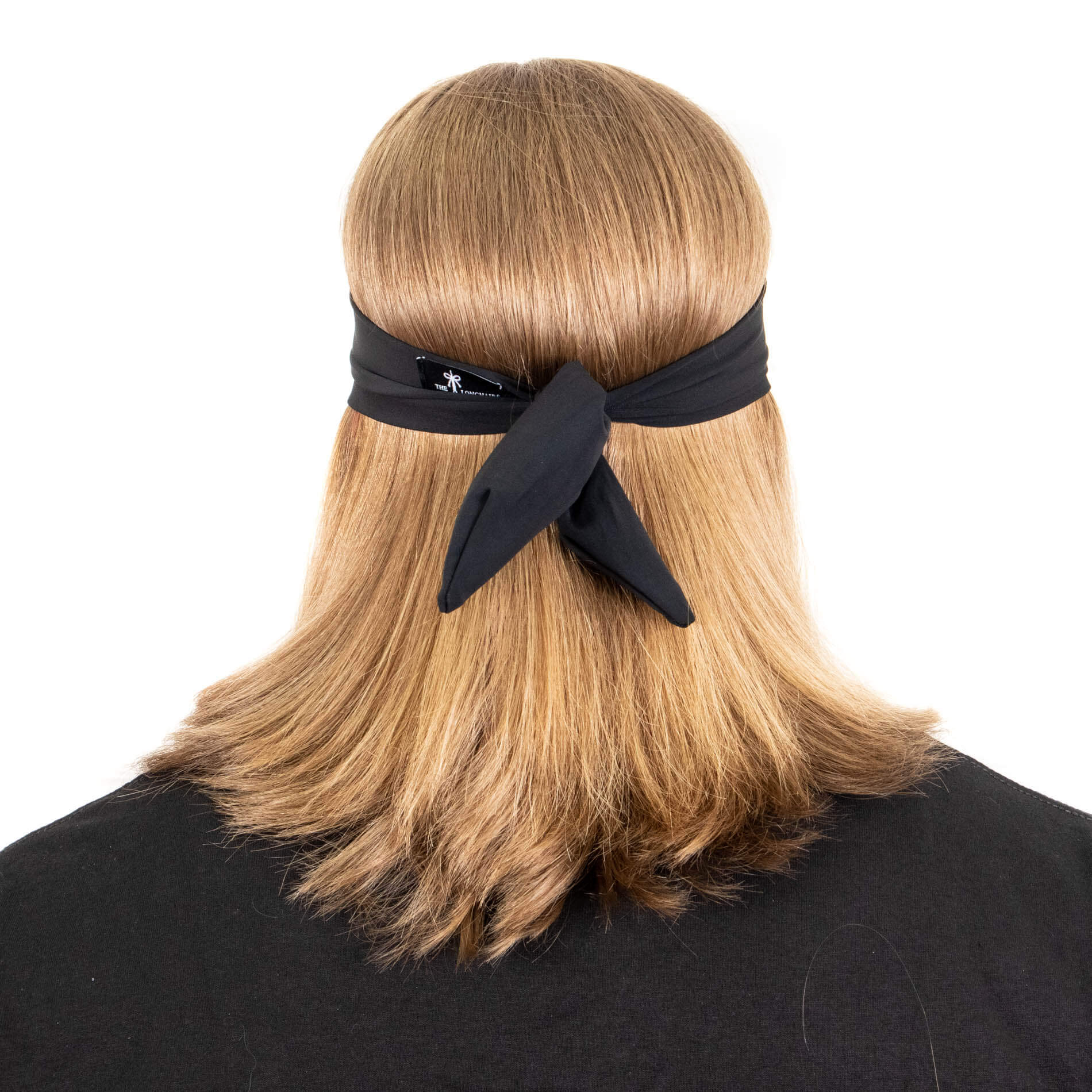 The Viper- The Longhairs Headband