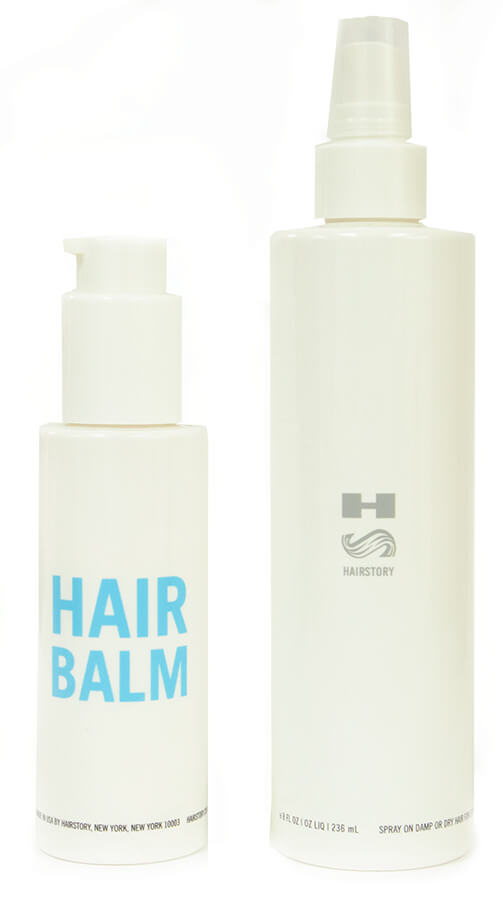 Hair Story reviewed in a shampoo & conditioner review for men