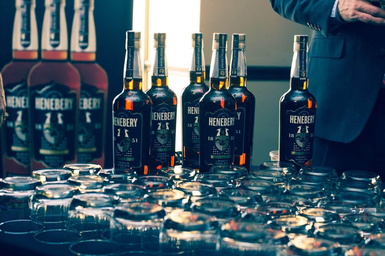 Henebery Whiskey