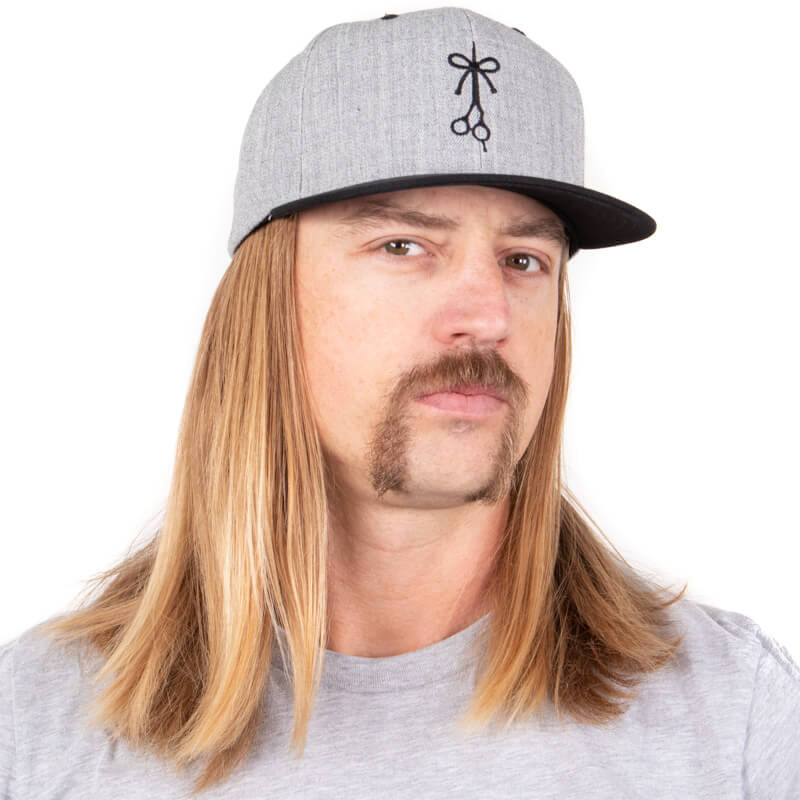 Hats for guys with long hair | Hats for men with long hair