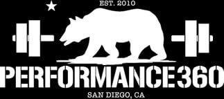 Performance 360 San Diego, Ca
