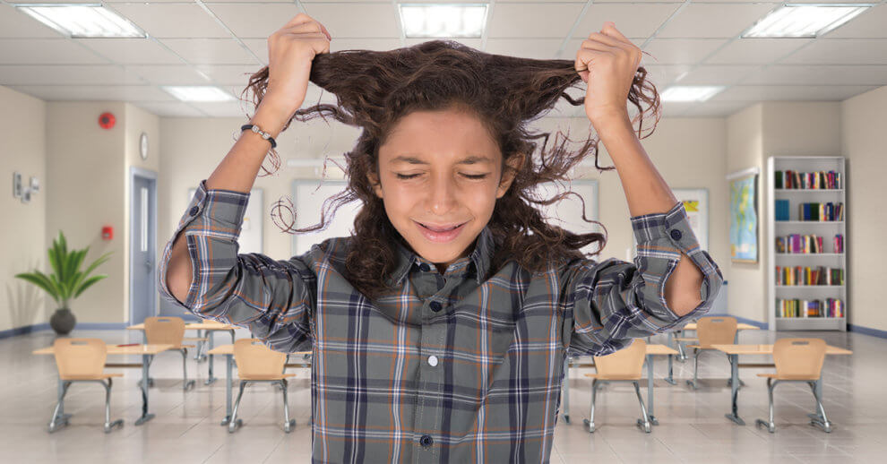 Cut Your Hair or Don't Come to School: Cases of Hair Discrimination and Advocating for Hair Equality