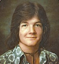 Dad With Long Hair