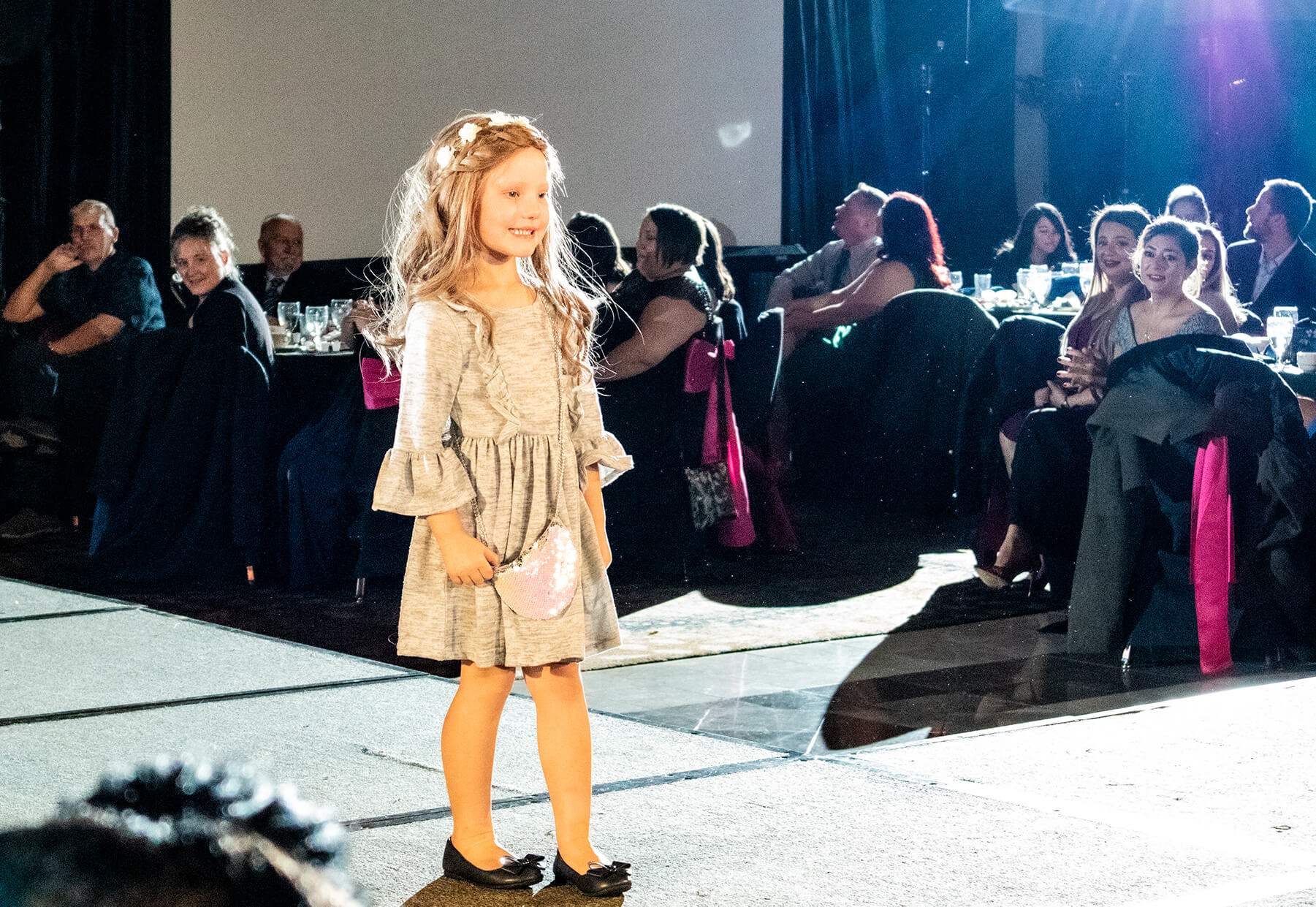 Children With Hair Loss Charity Ball