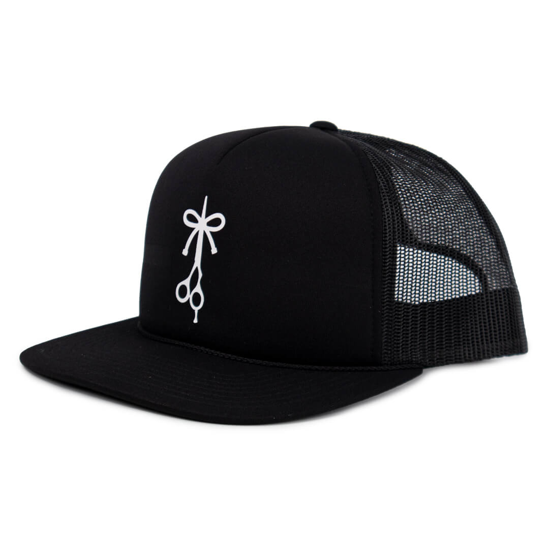 The Longhairs Trucker Hat