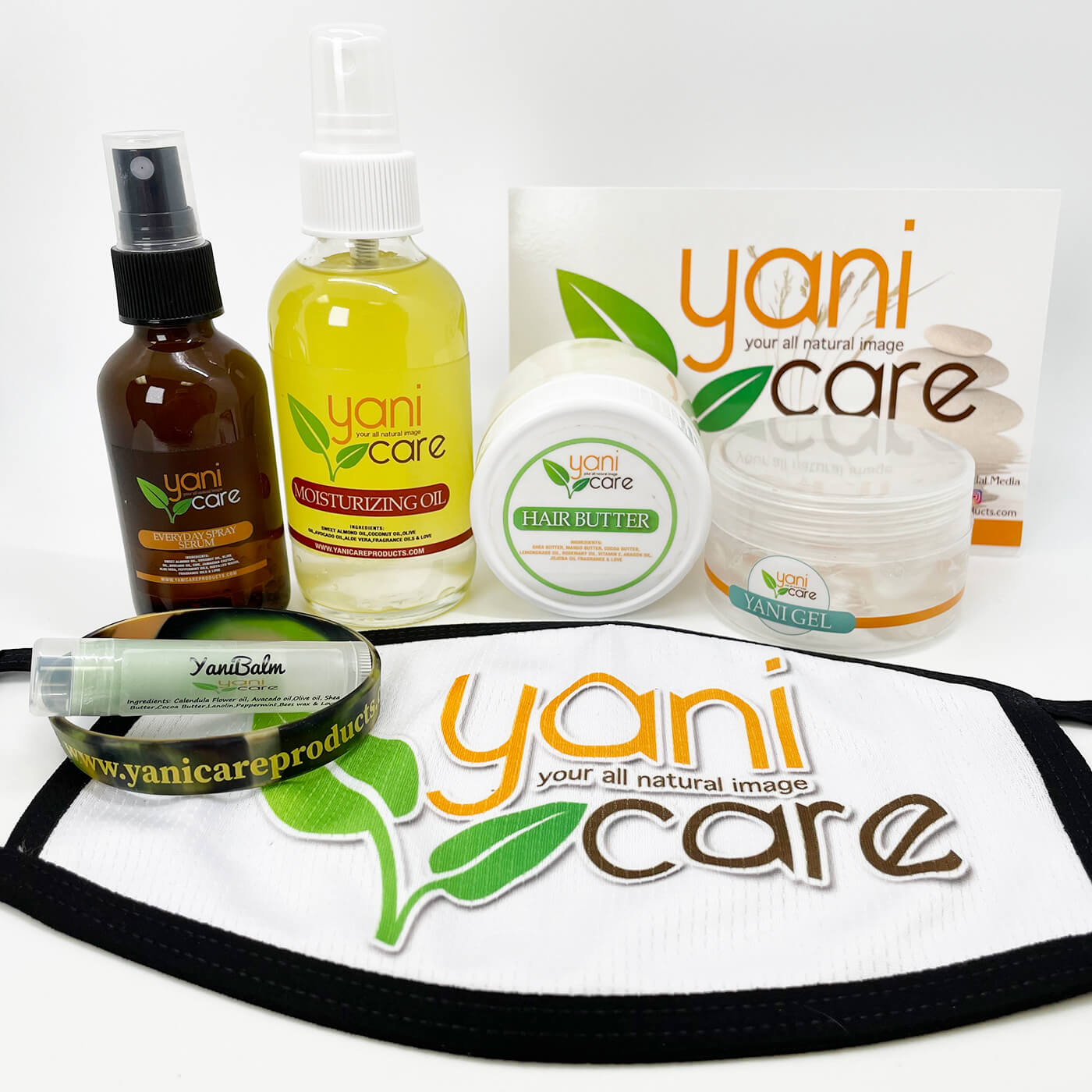 Yani Care Products