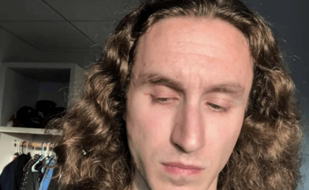 Profile Photo of Tying Blind: Chris Mathews on The Longhairs Podcast