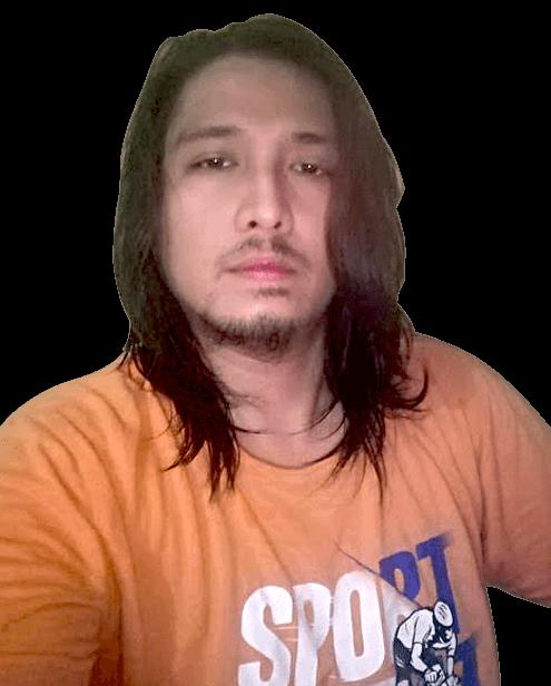 El Mitcherino Profile Shot